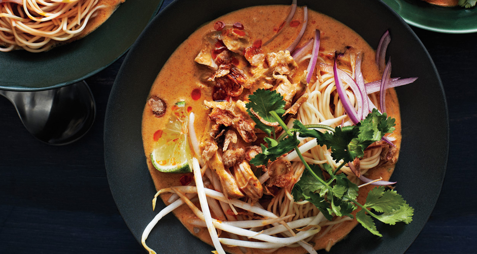Chicken Khao Soi | Headlines