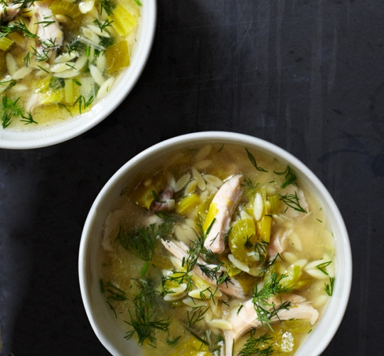 lemony-chicken-and-orzo-soup-646